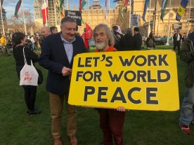 lets work for world peace ah 04 2018