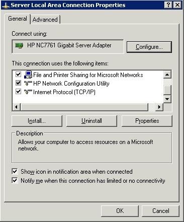 Exchange 2003 and Activesync Configuration and Troubleshooting (6/6)
