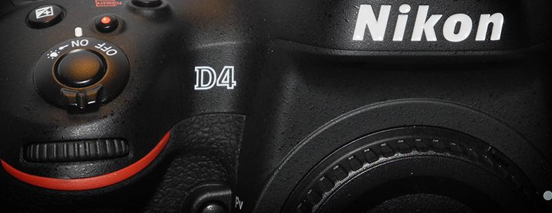 Nikon D4 – Review part 3