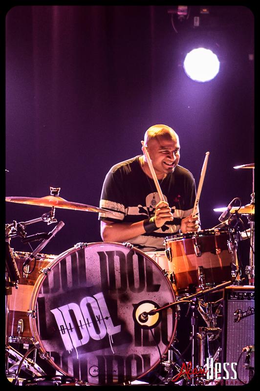 Billy Idol / 2013