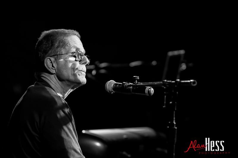 Dennis McNally / 2013