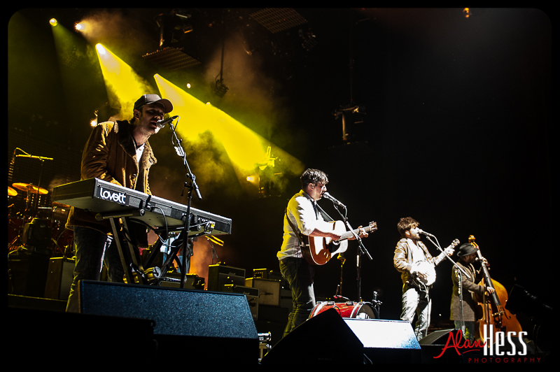 Mumford & Sons / 2013