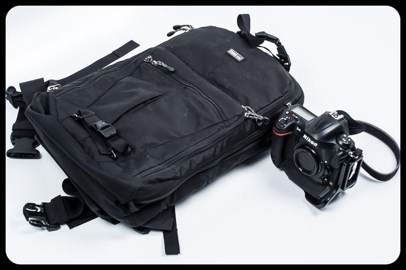 Essential Gear – Think Tank Photo Shape Shifter
