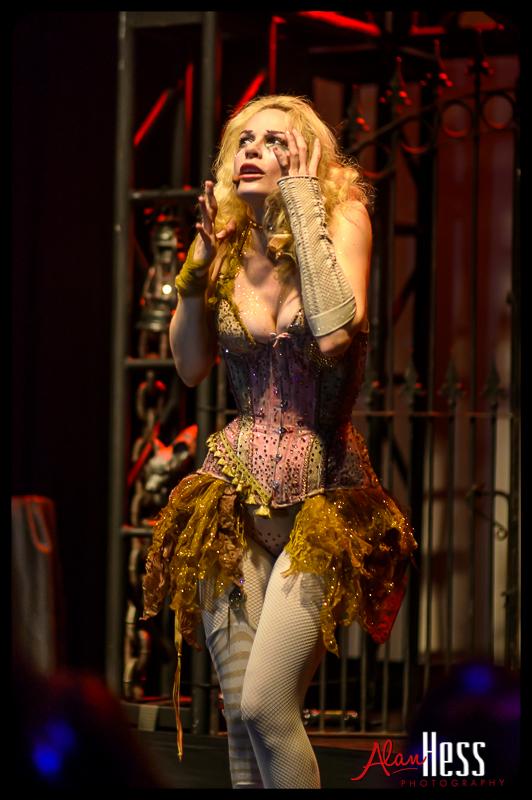 Emilie Autumn / 2013
