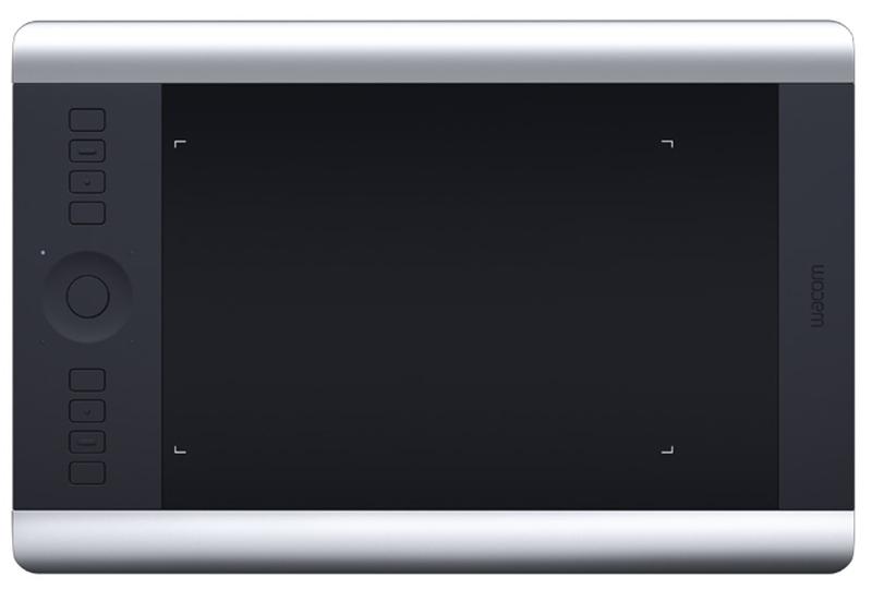 Essential Gear – Wacom Intuos Pro Pen Tablet