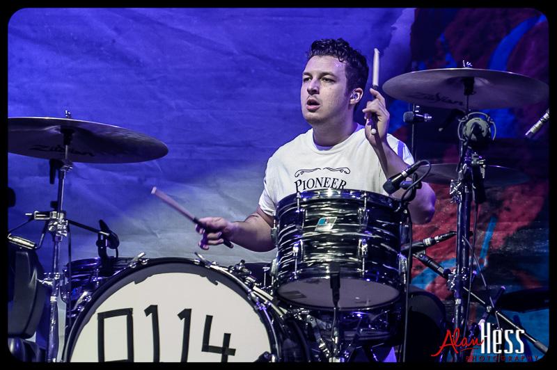 Arctic Monkeys / 2013