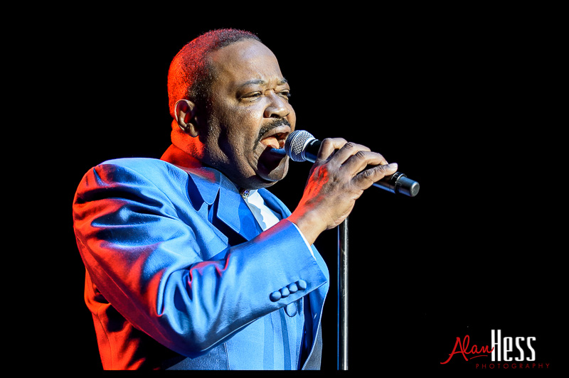 Art Laboe Valentines Super Love Jam 2013  at the Valley View Casino Center