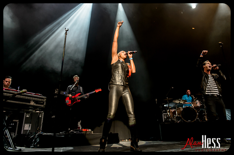 Fitz and The Tantrums / 2013