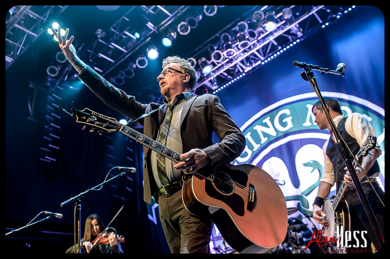 Flogging Molly / 2013