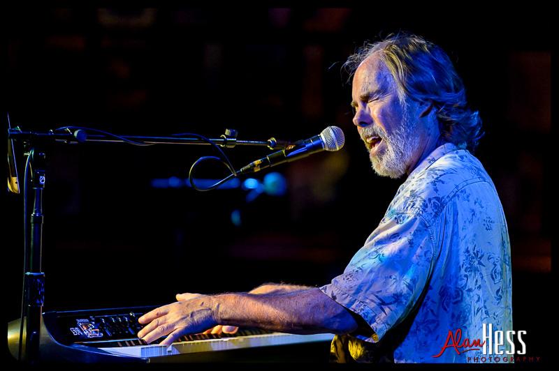 Bill Payne / 2013