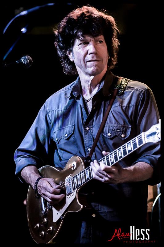 Mark Karan / 2013