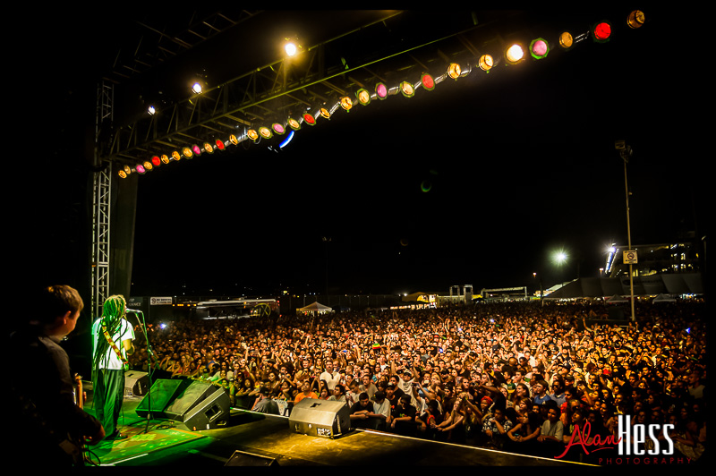 Ziggy Marley / 2013