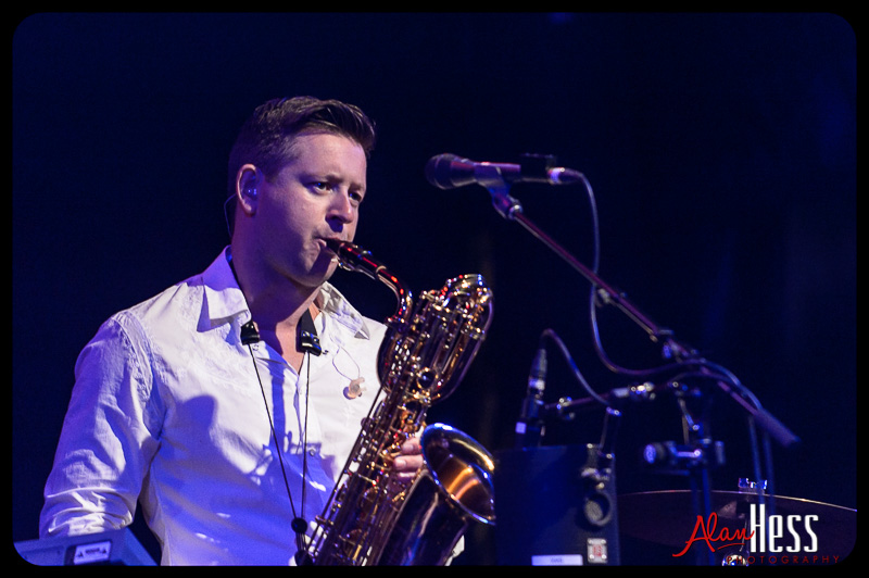 Steve Winwood / 2014