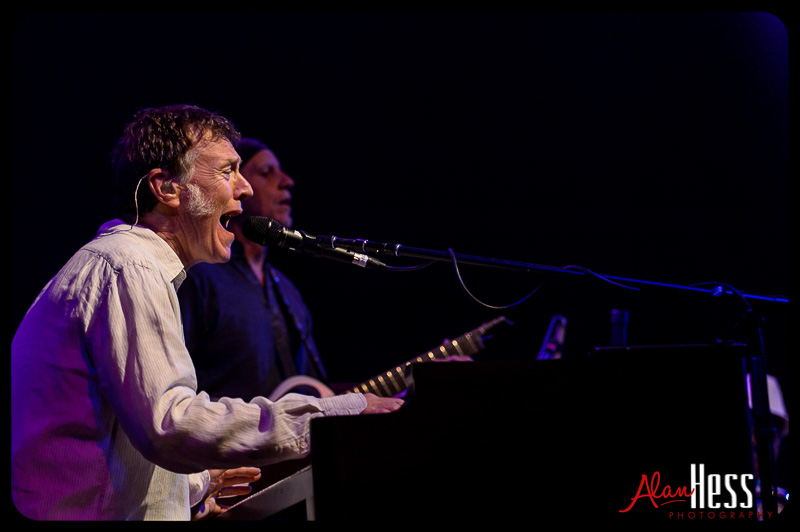 Steve Winwood / 2014