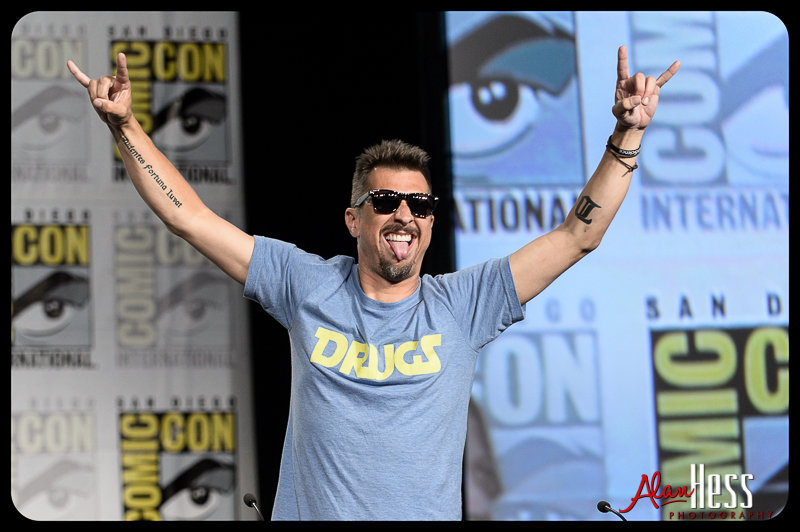 San Diego Comic Con International 2014 – Part 2