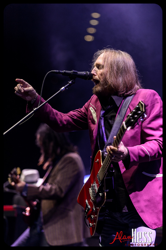 Tom Petty and the Heartbreakers / 2014