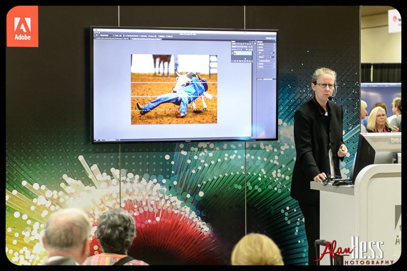 Photoshop World/ 2014