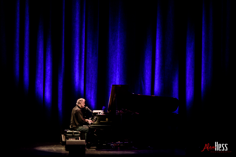 An Evening with Bruce Hornsby