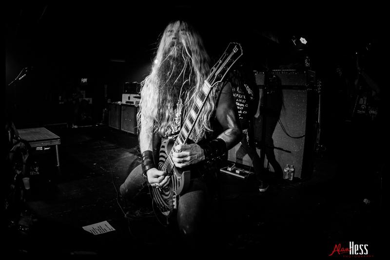 Zakk Sabbath World Tour – Concert Shoot