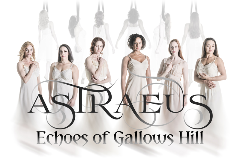 Echoes of Gallows Hill