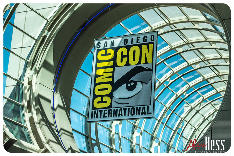 San Diego Comic Con 2019 – A Gallery