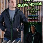 glow hoods