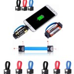 Emergency AA Cell Mobile Phone Charger