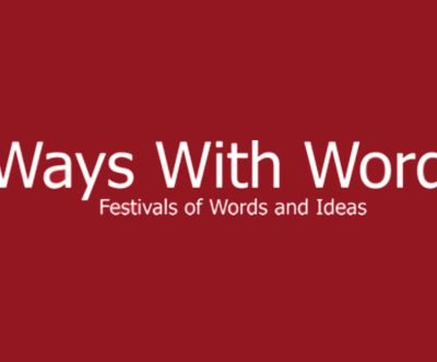 WAYS WITH WORDS, SOUTHWOLD