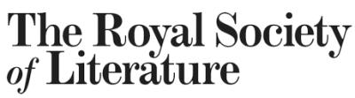 The Royal Society of Literature – London