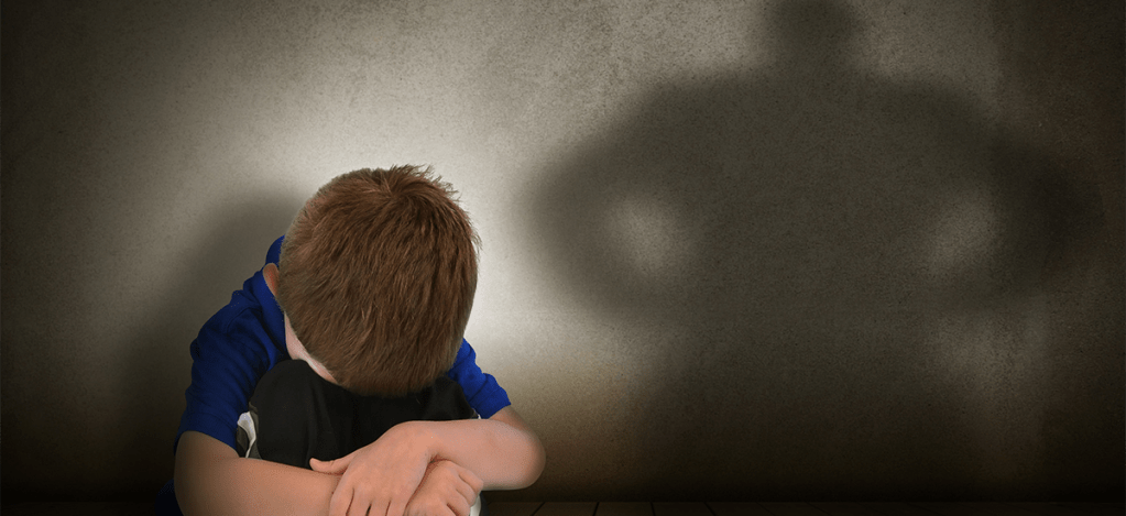 When Children of Abuse Become Parents