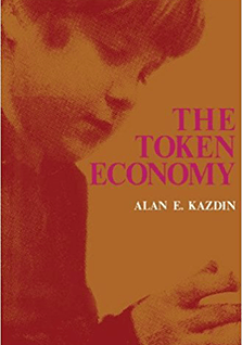 The Token Economy Book Cover