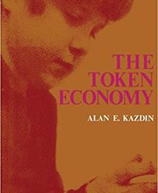 The Token Economy Book Cover