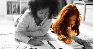 How to Raise a Creative Kid (but Not a Daydreaming Weirdo)