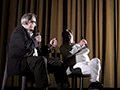 David Ladd interview Alan K Rode