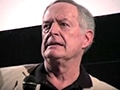 Robert Dix interview Alan K Rode