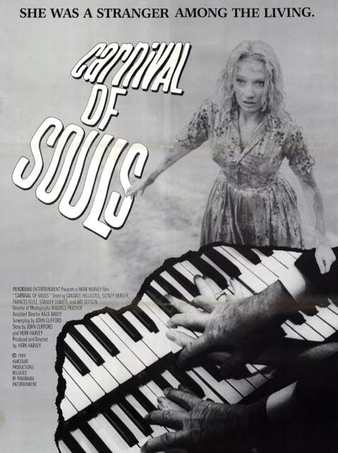 carnival of souls poster alan k rode