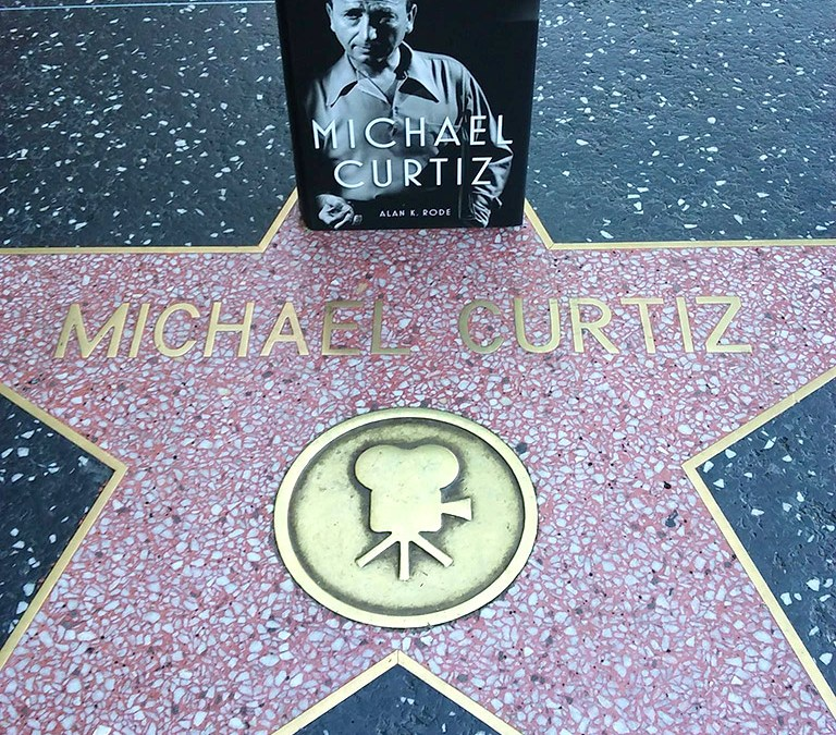 The Versatility, Vitriol and Vision of Michael Curtiz – Book Review
