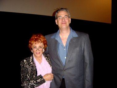 Cara Williams and Alan K. Rode