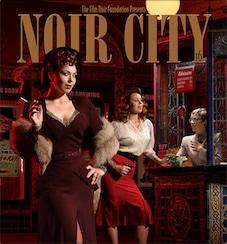 NOIR CITY D.C. - Oct 12-14 2018, Silver Spring MD @ AFI Silver Theatre
