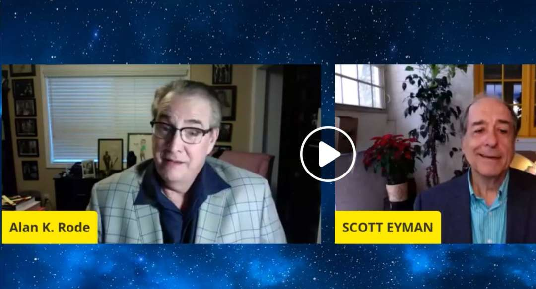 Alan K. Rode and Scott Eyman