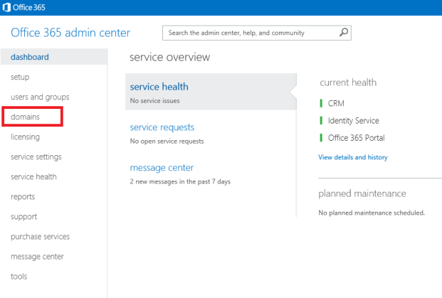 select-domains-in-menu