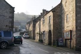 A little village called Winster