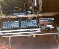 Tapco sound board