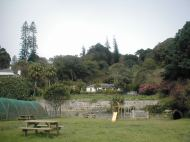 The Gardens and allotments