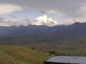 big landscapes - big clouds