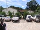Fisheries Department, Chilanga