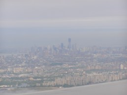 About as close as I ever get to Manhattan