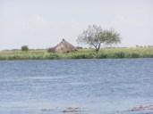 Villages along the route