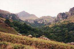 Lower Drakensberg