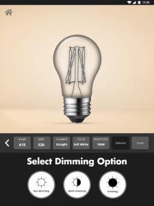 Bulb Configurator - Select Color – 2